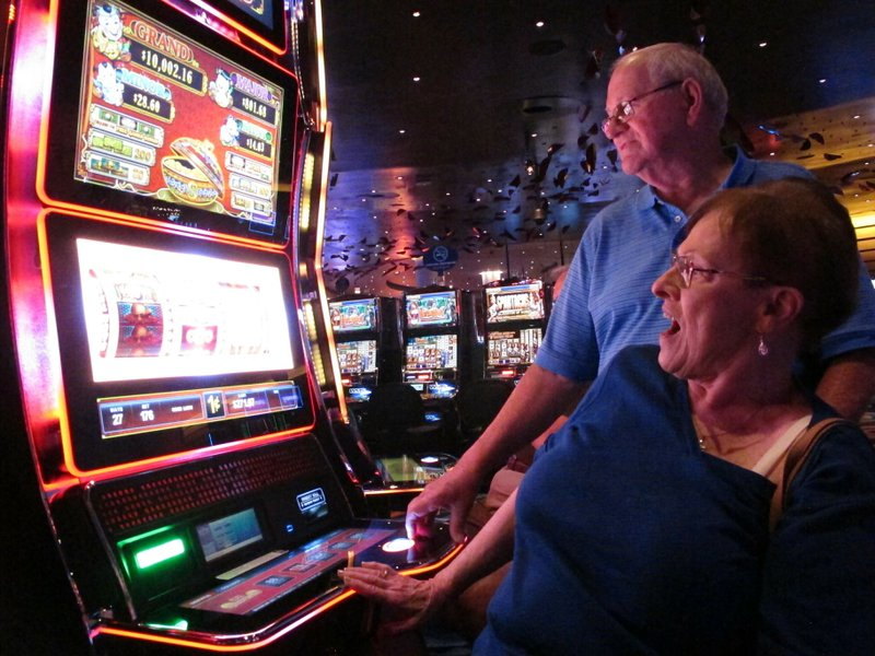 The Undeniable Fact About Gambling That Nobody Is Telling You