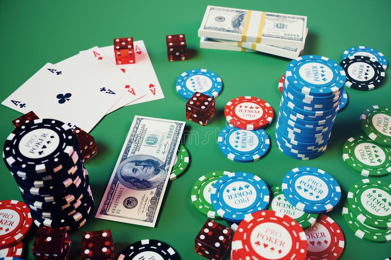 Want A Thriving Business Avoid Online Casino
