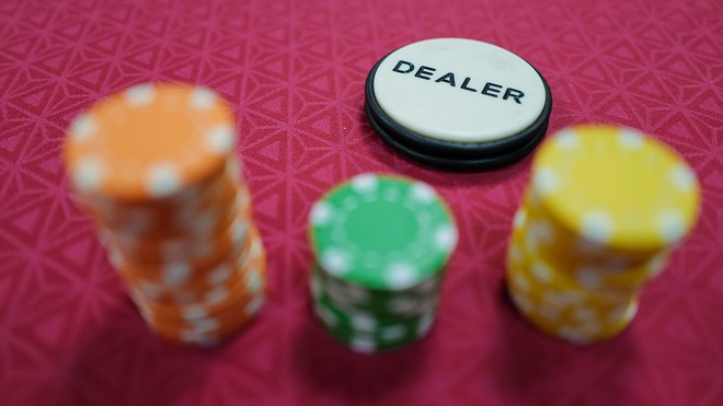 Online Gambling Do You Need It? It Will Assists You in Resolve!