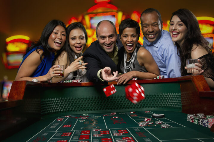 Four Locations to Look For An Online Gambling